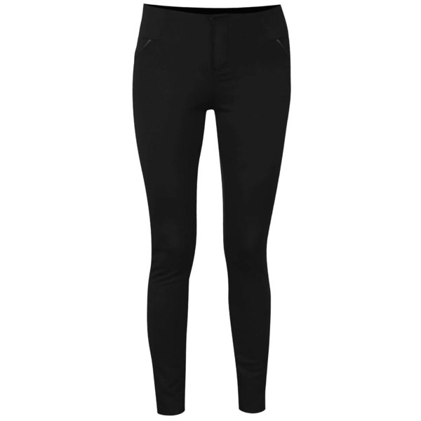 Pantaloni negri elastici Broadway Cara de la Broadway in categoria Blugi, pantaloni, colanți