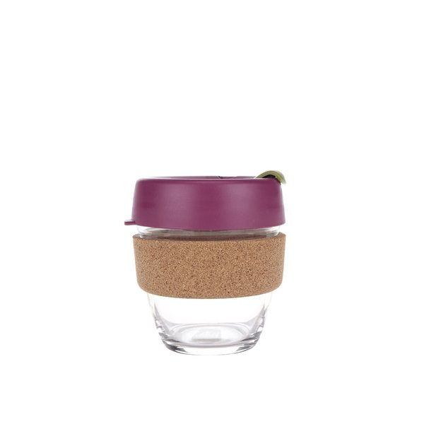 Cana de calatorie - KeepCup Brew Cinnamon Cork Small