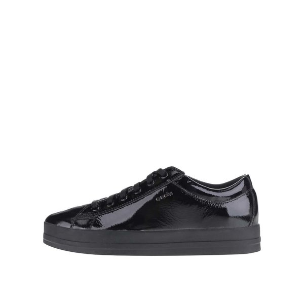 Pantofi sport Geox Hidence negri de la Geox in categoria pantofi sport și teniși