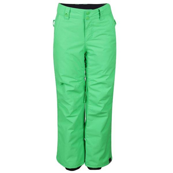 Pantaloni ski verzi Quiksilver pentru băieți de la Quiksilver in categoria Pantaloni, pantaloni scurți