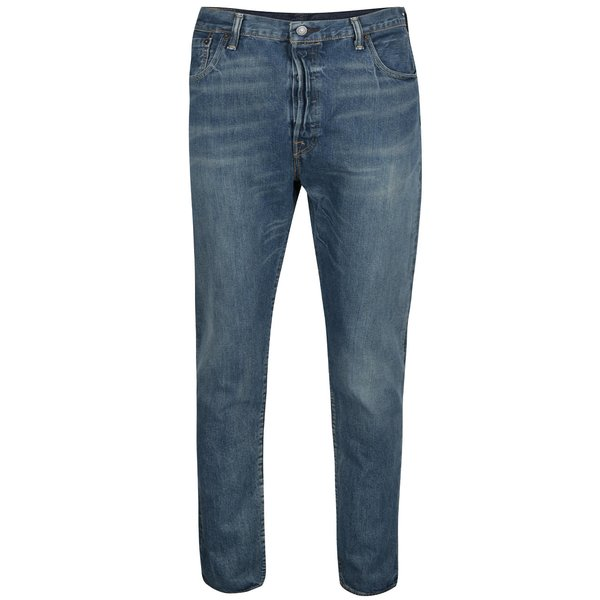 Blugi albaștri Levi's® 501® de la Levi's® in categoria Blugi, pantaloni, pantaloni scurți