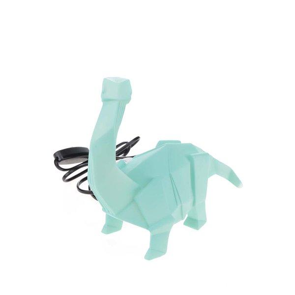 Lampă verde Disaster în formă de dinozaur de la Disaster in categoria Pentru dormitor și camera de zi