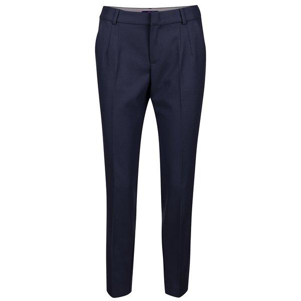 Pantaloni albastru închis s.Oliver de la s.Oliver in categoria Blugi, pantaloni, colanți