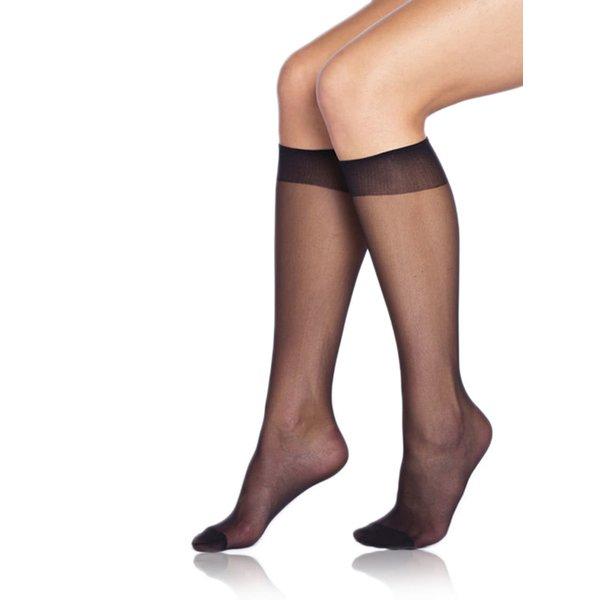 Ciorapi negri Bellinda Die Passt 20 DEN
