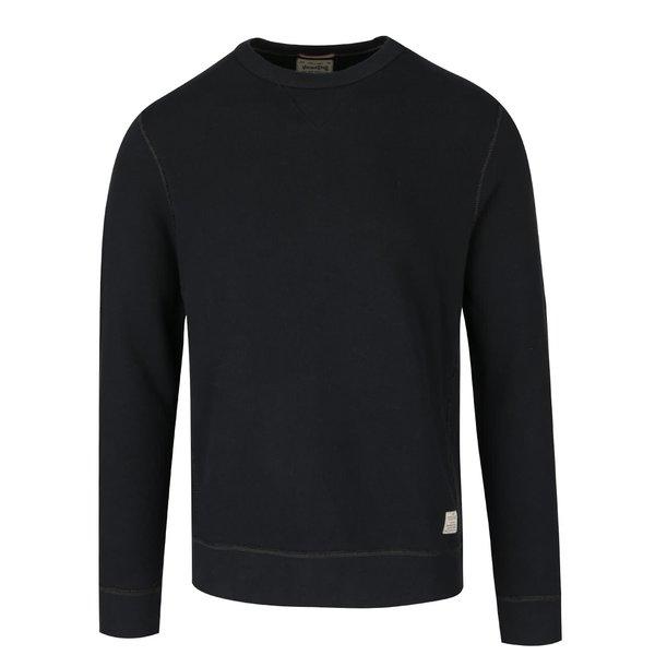 Bluza subtire neagra - Jack & Jones Rugged
