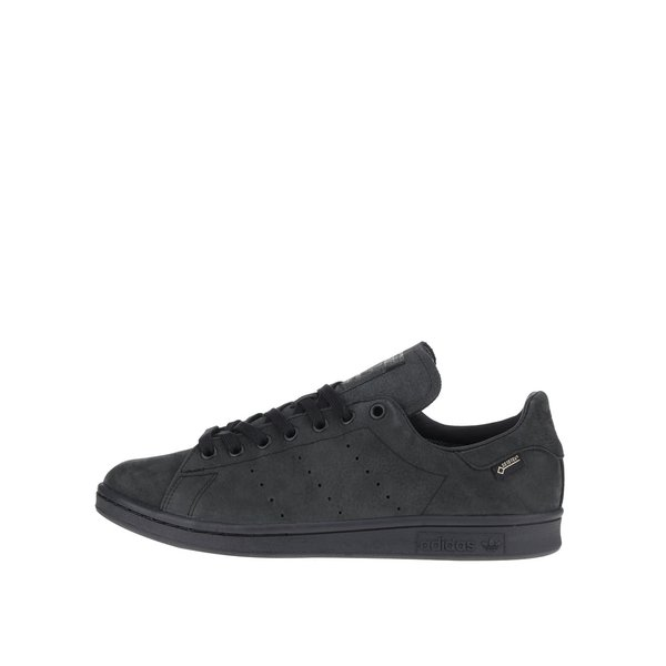 Pantofi sport verde închis pentru bărbați adidas Originals Stan Smith GTX de la adidas Originals in categoria pantofi sport și teniși