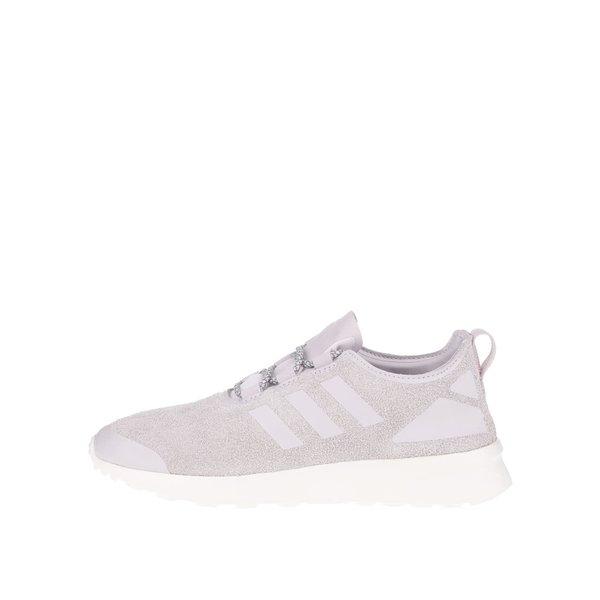 Pantofi sport adidas Originals Flux roz deschis de la adidas Originals in categoria pantofi sport și teniși
