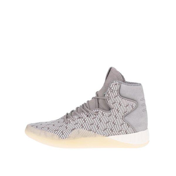 Pantofi sport adidas Originals Tubular Instinct gri