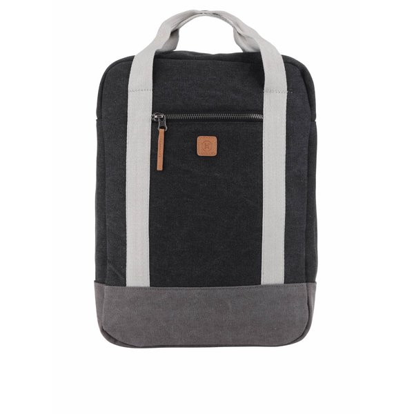 Rucsac impermeabil gri inchis Ucon Ison Waterproof 16 l