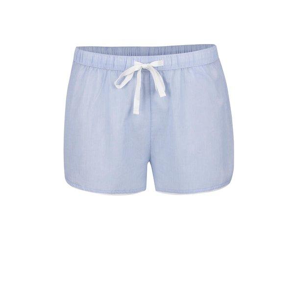 Pantaloni de pijama Y.A.S Cotta albastru deschis de la Y.A.S in categoria Lenjerie intimă, pijamale, costume de baie