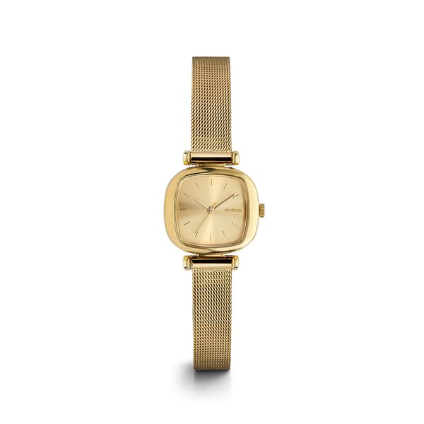 Ceas auriu pentru femei Komono Moneypenny Royale