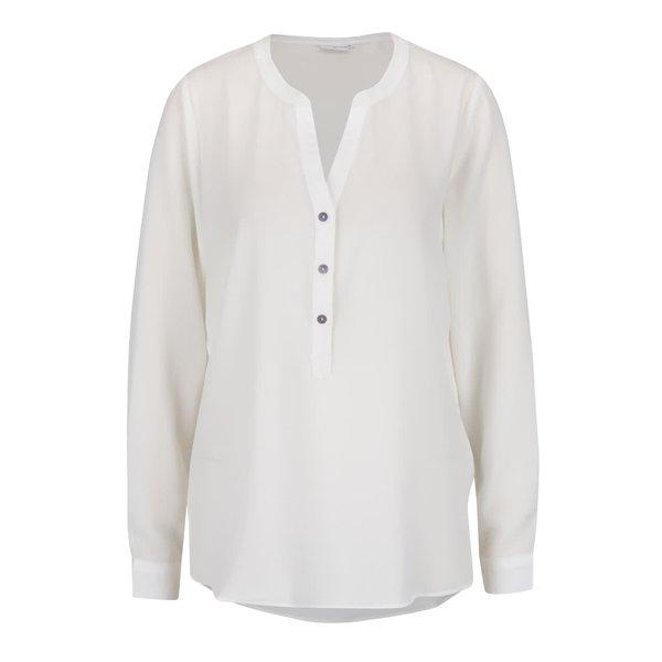 Bluză crem Jacqueline de Yong Track de la Jacqueline de Yong in categoria Topuri, tricouri, body-uri