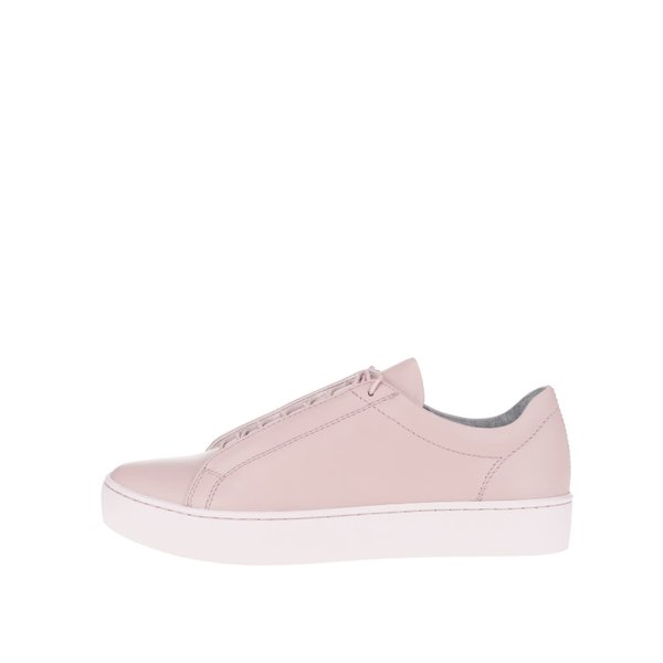 Pantofi sport roz pal Vagabond Zoe de la Vagabond in categoria pantofi sport și teniși