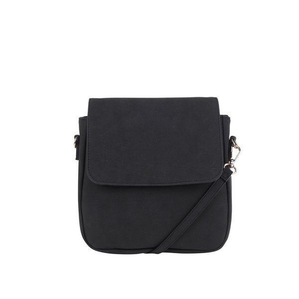 Geantă crossbody Pieces Diede neagră de la Pieces in categoria genți mici