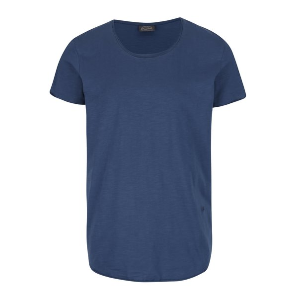 Tricou albastru Jack & Jones Orbas de la Jack & Jones in categoria Tricouri și bluze