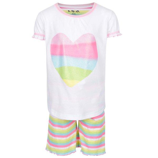 Pijamale de fete 5.10.15 cu model de la 5.10.15. in categoria Pijamele