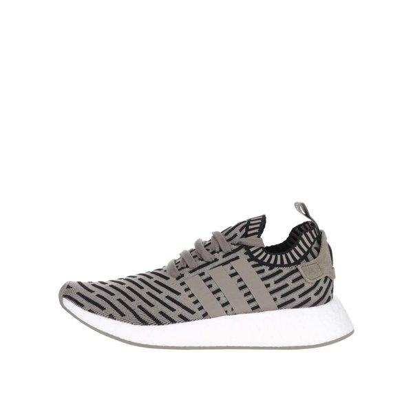Pantofi sport adidas Originals NMD kaki