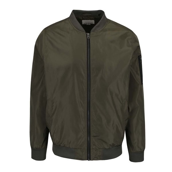 Jachetă bomber kaki Shine Original