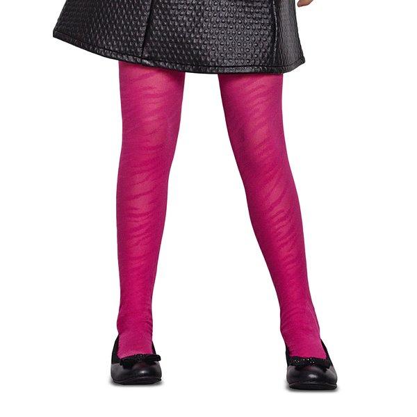 Ciorapi roz Penti Lucy 20 DEN cu model discret de la Penti in categoria Sosete, dresuri