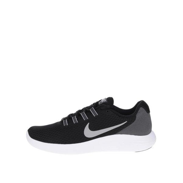 Pantofi sport Nike Lunar Converge negru cu gri de la Nike in categoria pantofi sport și teniși