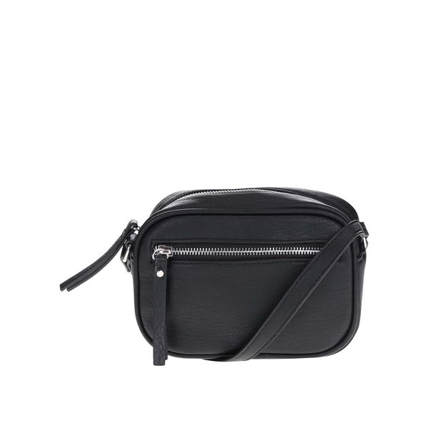 Geantă crossbody Pieces Maggie neagră de la Pieces in categoria genți mici