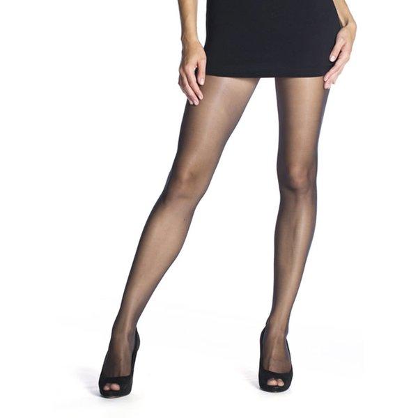 Dres negru Bellinda Transparent Pantyhose 15 DEN