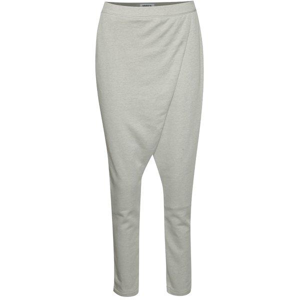 Pantaloni gri adidas Originals de damă de la adidas Originals in categoria Blugi, pantaloni, colanți