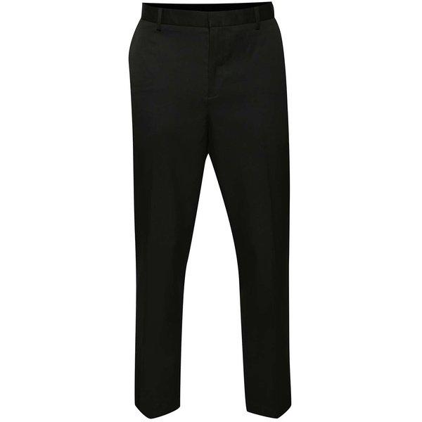 Pantaloni negri Burton Menswear London