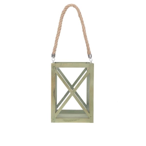 Suport de lumânare Dakls verde de la Dakls in categoria CASĂ ȘI DESIGN
