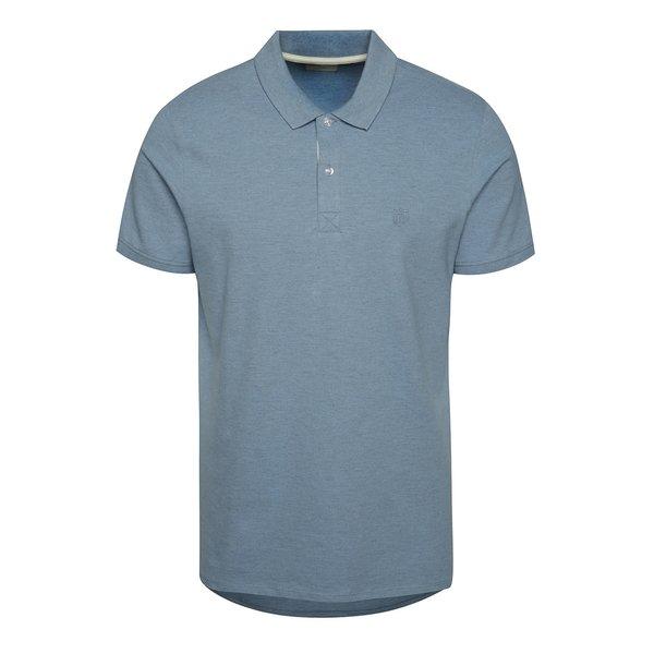 Tricou polo Selected Homme Aro albastru de la Selected Homme in categoria tricouri polo