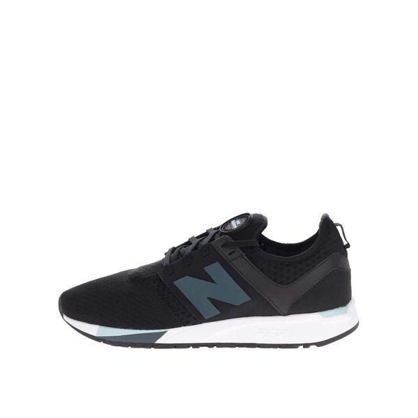Pantofi sport negri New Balance de la New Balance in categoria pantofi sport și teniși