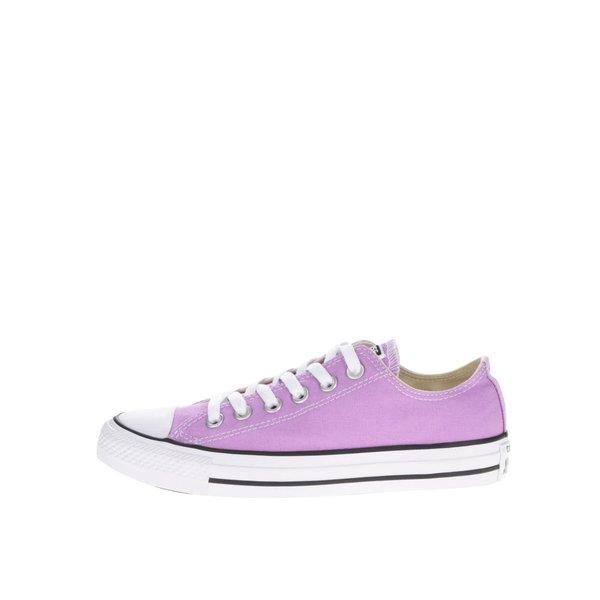 Teniși violet unisex Converse Chuck Taylor All Star cu logo de la Converse in categoria pantofi sport și teniși