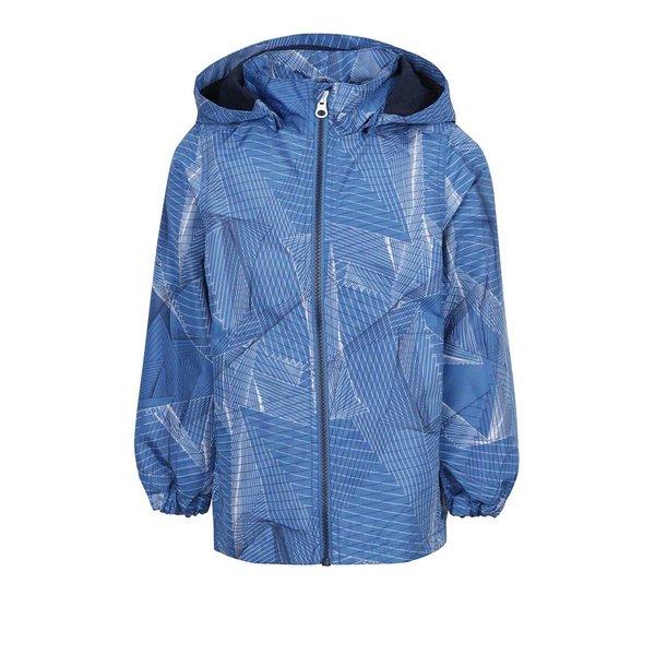 Jachetă subțire albastră name it Mellon pentru băieți