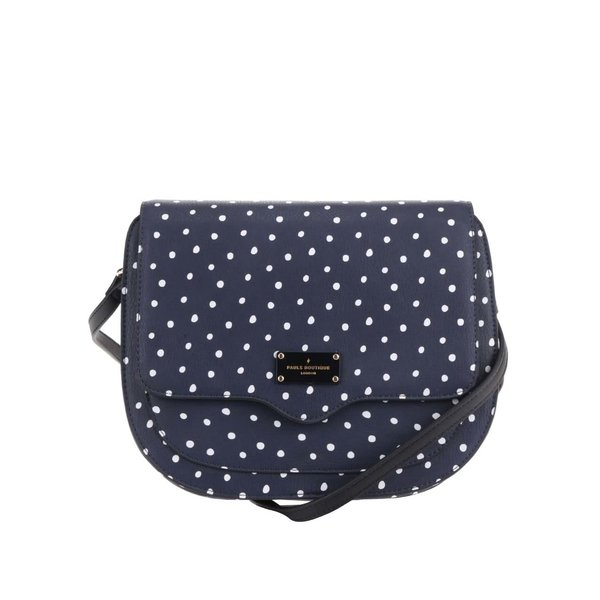 Geantă crossbody bleumarin Paul's Boutique Stevie
