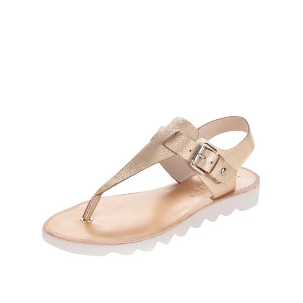 Sandale aurii Pikolinos Albufera din piele