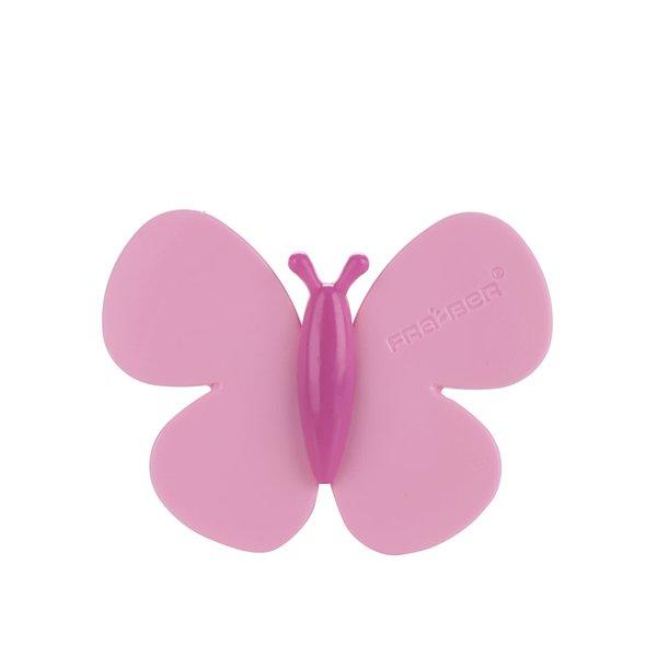 Odorizant auto roz Motýlek Marta Pink Roses