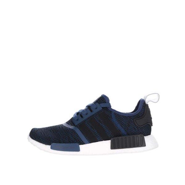 Pantofi sport bleumarin & negru adidas Originals NMD de la adidas Originals in categoria pantofi sport și teniși