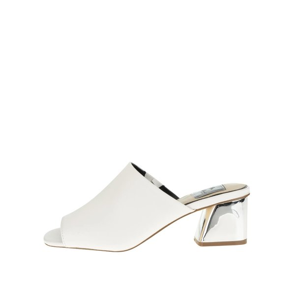 Sandale slip on albe Miss Selfridge