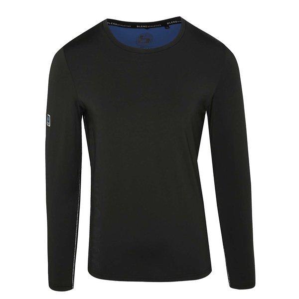 Bluză neagră Blend cu print de la Blend in categoria bluze