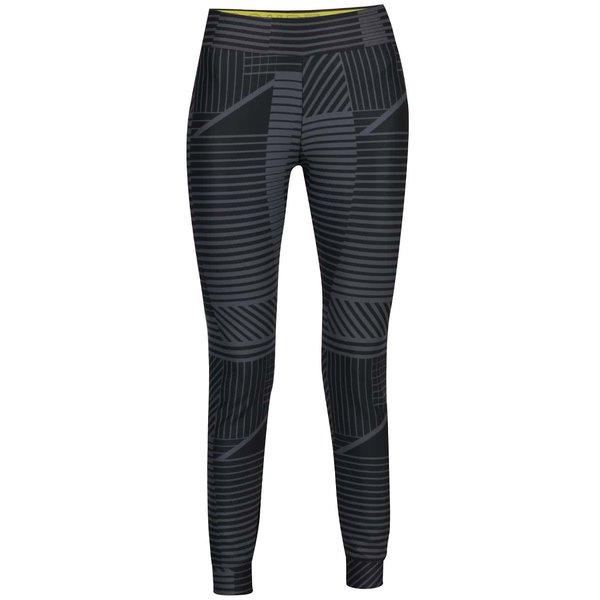 Colanți negri Nike Court de la Nike in categoria Blugi, pantaloni, colanți