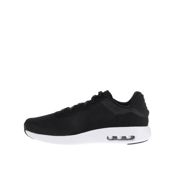 Pantofi sport negri Nike Air Max Modern Essential de la Nike in categoria pantofi sport și teniși