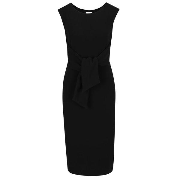 Rochie neagră Apricot de la Apricot in categoria rochii de seară