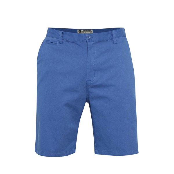 Pantaloni scurți Horsefeathers Ritchie albaștri