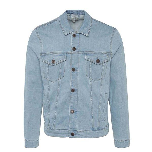 Jachetă albastră din denim ONLY & SONS Mann de la ONLY & SONS in categoria Geci, paltoane, jachete