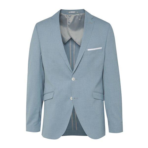 Sacou albastru deschis Selected Homme Done-Summer de la Selected Homme in categoria Geci, paltoane, jachete