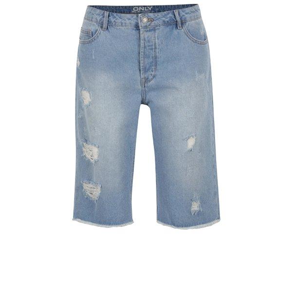 Pantaloni scurți ONLY Petra din denim