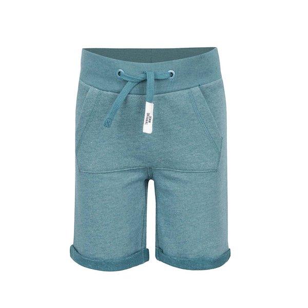 Bermude verzi name it Igo cu talie elastică pentru băieți
