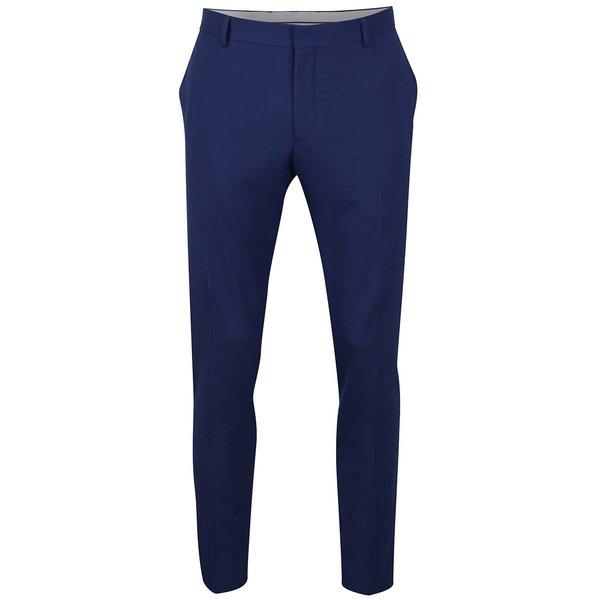 Pantaloni albastru închis Selected Homme Done-Summer de la Selected Homme in categoria Blugi, pantaloni, pantaloni scurți