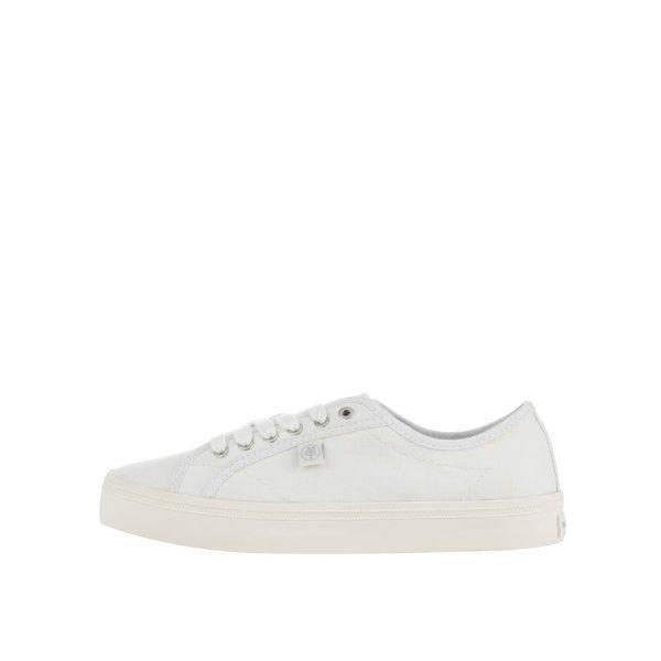 Teniși albi Marc O´Polo Sneaker pentru femei de la Marc O´Polo in categoria pantofi sport și teniși