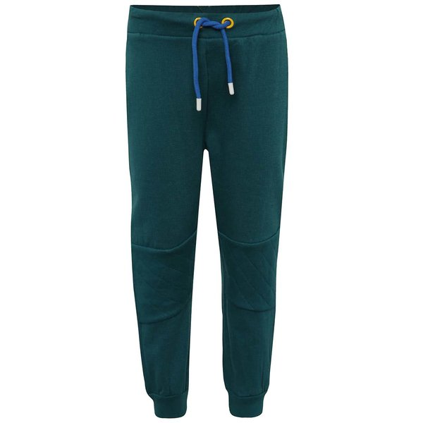 Pantaloni sport verzi 5.10.15. pentru băieți